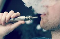 E-cigarette : un produit potentiellement toxique détecté