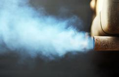 Comment la pollution agit sur notre peau