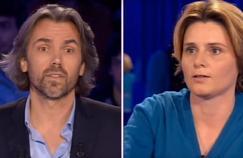 Clash dans ONPC : Caroline Fourest appelle Laurent Ruquier à «rectifier»