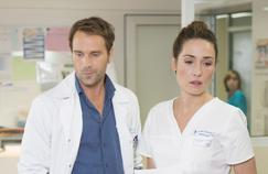 Thomas Jouannet: «Être médecin? Jamais!»