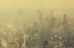 La pollution augmente le risque d'hypertension