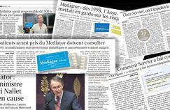 Quand <i>Le Figaro </i>dévoilait le scandale du Mediator