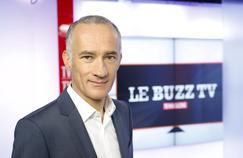 Gilles Bouleau: «Les tourments privés des politiques m'intéressent peu»