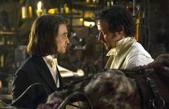 Le film à voir ce soir: Docteur Frankenstein