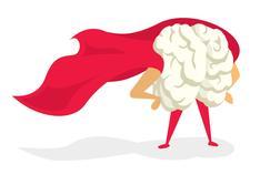 Gonfler ses muscles pour faire grossir son cerveau ?
