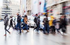 L'espérance de vie baisse aux États-Unis, une première depuis 20 ans