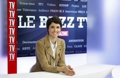 Églantine Éméyé: «Je suis le couteau suisse de l'animation»