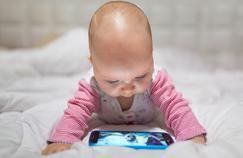 Surtout, ne pas abuser des écrans chez les tout-petits