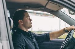 Conduire fatigué revient à conduire en état d'ébriété