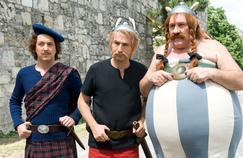 Le film à voir ce soir: Astérix et Obélix au service de Sa Majesté