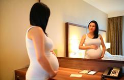 Le cerveau des femmes change pendant la grossesse