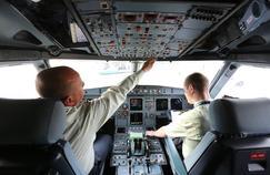 Combien de dépressifs dans les cockpits ?