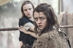 Maisie Williams : de Game of Thrones à la préhistoire