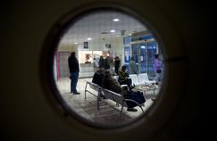 Grippe: une souche très virulente domine l'épidémie