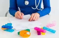Médicaments: un Français sur deux ne suit pas ses prescriptions