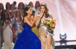 Les dessous de l'élection Miss Univers dans 66 minutes sur M6
