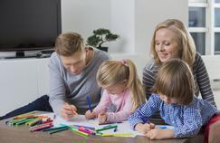 Éducation des enfants: «Il faut se rééduquer soi-même»