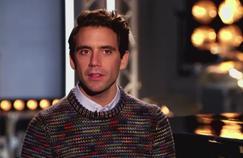 Mika (The Voice) : «C'est bien de changer les choses, de déstabiliser»