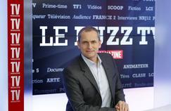 Louis Laforge: «Sur franceinfo, nous n'avons pas de pression d'audience»