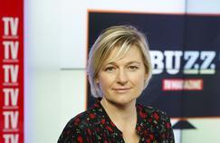 Anne-Elisabeth Lemoine (C l'hebdo) : «Je ne veux pas déstabiliser les téléspectateurs»