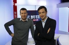 Grégoire Margotton et Frédéric Calenge: «Le match face à l'Espagne ne sera pas si amical»