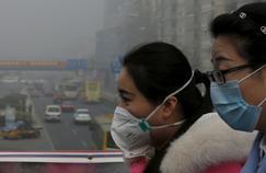 La pollution de l'air en Chine tue aussi