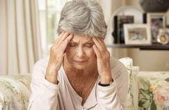 Des dépressions masquées chez les personnes âgées
