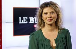 Cécile Bois: «Avec ses rondeurs, Candice Renoir rassure de nombreuses femmes»