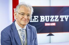 Mac Lesggy : «Je lance une nouvelle émission avec Cristina Cordula sur M6»