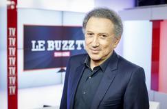 Michel Drucker : «J'ai refusé l'access de Canal+»