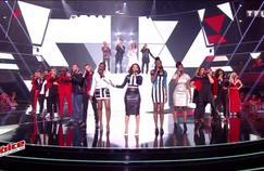 Audiences: TF1 avec The Voice domine Michel Drucker sur France 2