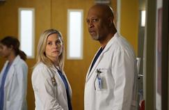 Audiences : Grey's Anatomy leader mais en baisse sur TF1