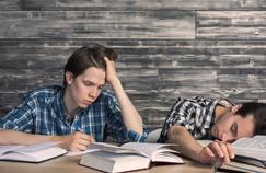 Pourquoi les adolescents manquent de tonus
