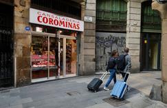 L'Airbnbisation menace les centres-villes européens