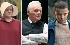 The Handmaid's Tale, Westworld, Stranger Things... Les nominations des Emmy Awards