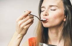 Nutrition : comment garder l'estomac léger?