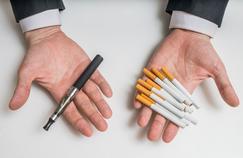 L'e-cigarette, outil supplémentaire de lutte antitabac ?