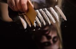 Intoxications à la cocaïne : le nombre de signalements a doublé l'an dernier