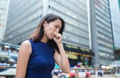 Comment la pollution affaiblit nos défenses