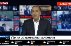 Morandini Live : quel avenir pour l'émission de Jean-Marc Morandini ?