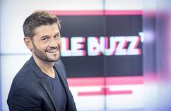 Christophe Beaugrand: «TF1 estime que j'ai les capacités pour animer Danse avec les stars»