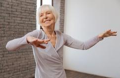 La danse, meilleur sport contre le vieillissement du cerveau ?