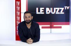 Cyril Hanouna : «N'importe quelle chaîne aimerait faire notre audience»