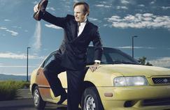 Les voitures des héros de séries : Better Call Saul et la Suzuki Baleno