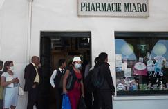 Epidémie de peste à Madagascar: le bilan s'alourdit