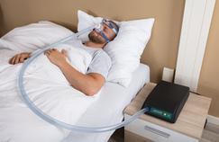 Les appareils respiratoires, une solution efficace contre l'apnée du sommeil