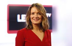Pascale de La Tour du Pin : «Sur LCI, nous ne sommes pas sensationnalistes»