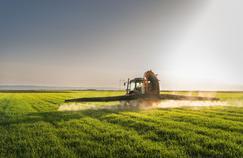 Les autorités sanitaires veulent une surveillance des pesticides dans l'air