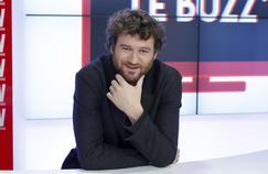 Olivier de Benoist: «Je dois tout à Laurent Ruquier!»