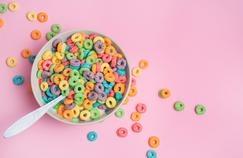 Les céréales du petit-déjeuner obtiennent de mauvais scores nutritionnels